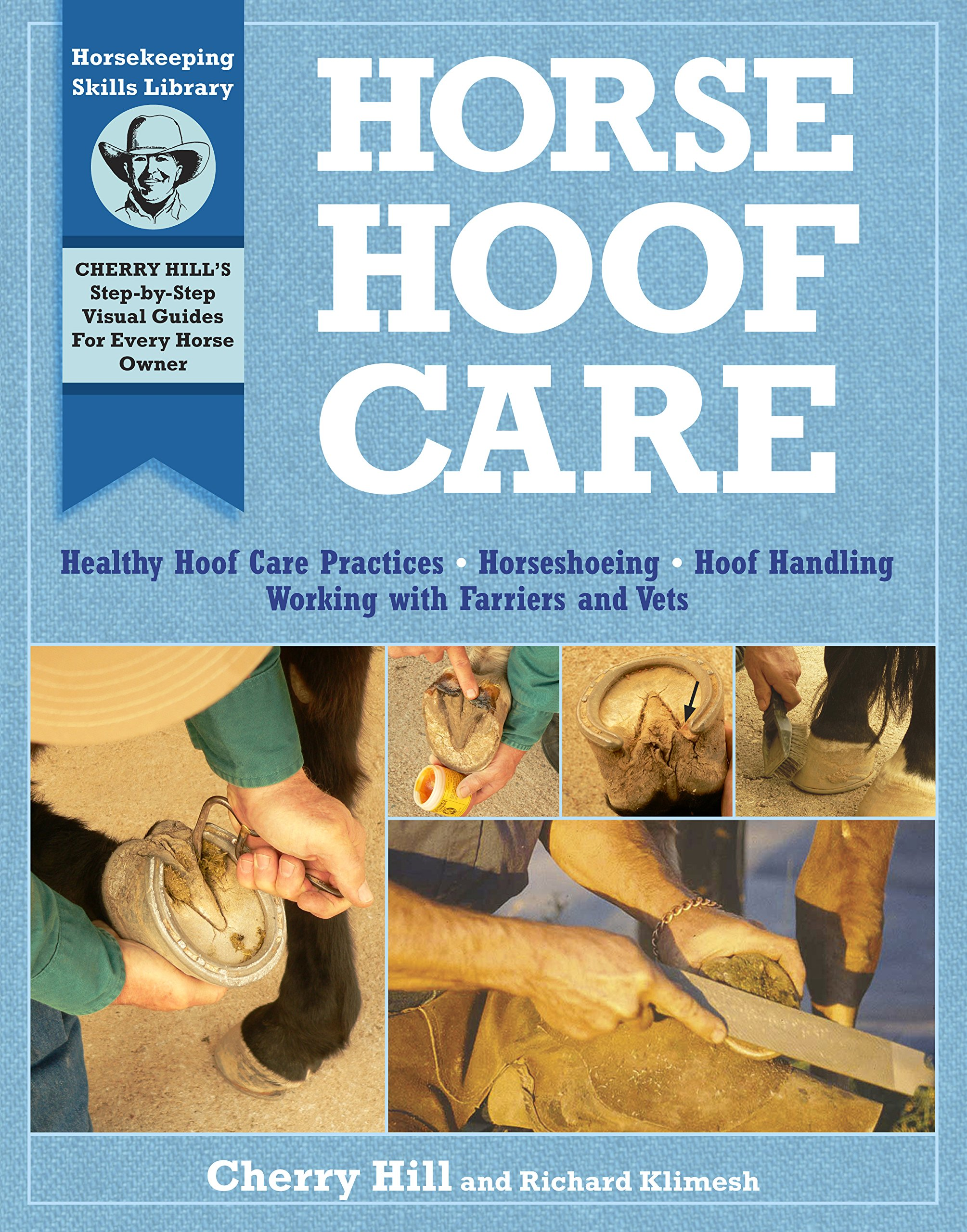 Buy Horse Hoof Care Book Online at Low Prices in India | Horse Hoof ...