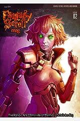 Fantasy Scroll Magazine Issue #2 Kindle Edition