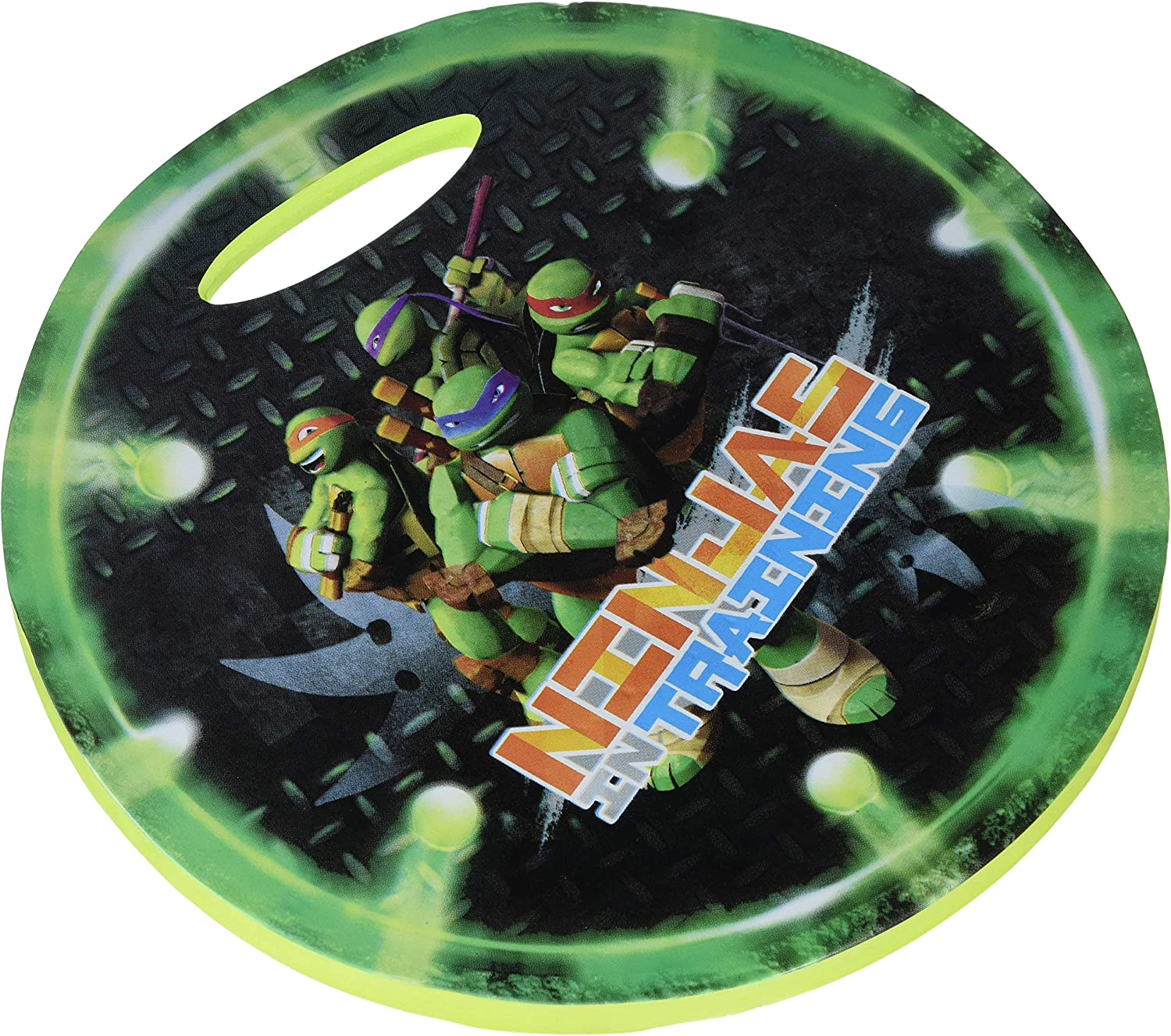Nickelodeon Teenage Mutant Ninja Turtles Kids Garden Kneeling Pad, 200K