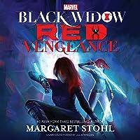 Marvel's Black Widow: Red Vengeance: The Black Widow Novels, Book 2