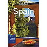 Lonely Planet Spain 12 (Country Guide)