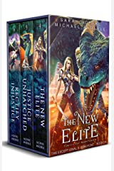 The Exceptional S. Beaufont Boxed Set #2: The Complete Magitech Collection Kindle Edition