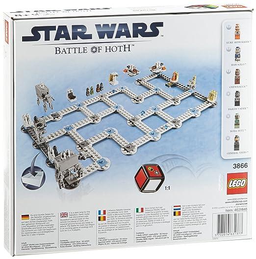Lego Game 3866
