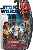Star Wars Movie Legends Figure Obi-Wan Obiwan Obi Wan Kenobi