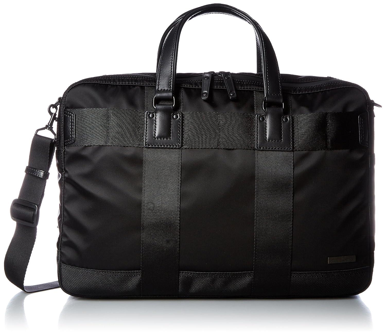 [サムソナイト] ビジネスバッグ ブリーフケースL ネオレジストIII 86021 国内正規品 B01NA68WSA ブラック
