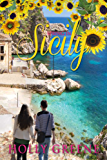 Spring in Sicily (Escape to Italy Book 1)