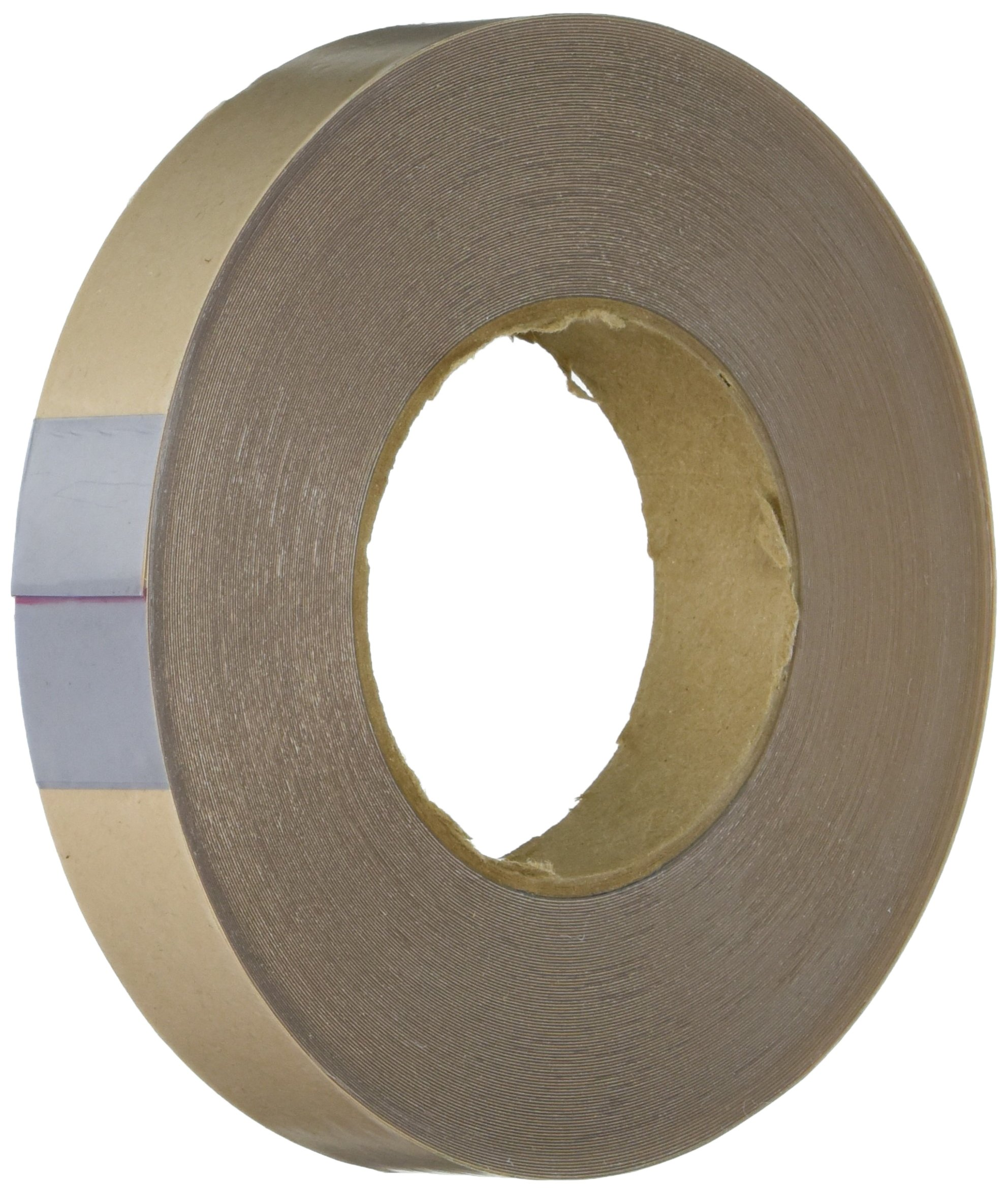 CS Hyde 19-5R UHMW .005 Mil Tape with Rubber Adhesive, 1'' x 36 Yards