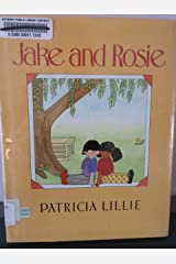 Jake and Rosie Hardcover