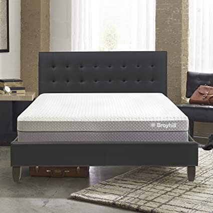Amazon Com Broyhill Cube Adjustable Contouring Air Flow Memory Foam