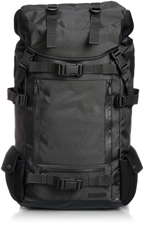 [レックスドレイ] MONT BLANC PACK 14104-BN B00Q9JE5AC ブラック