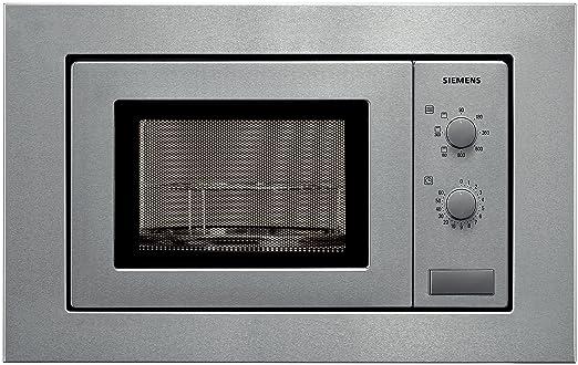 Siemens - Microondas Hf12G560: Amazon.es: Hogar