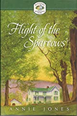 Flight of the Sparrow (Mystery and the Minister's Wife) Hardcover