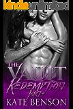 Redemption: Part Four (The Vault Book 4)