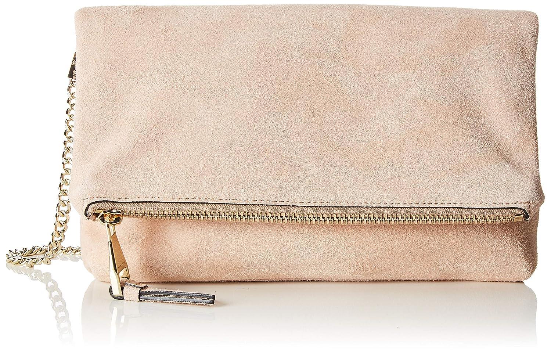 Beige (Nude) KAREN MILLEN Fashions Limited Women's Brompton TopHandle Bag