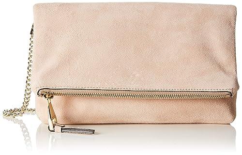 14c372f10b8 KAREN MILLEN Fashions Limited Womens Brompton Top-Handle Bag Beige (Nude)