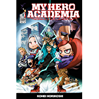 My Hero Academia, Vol. 20: School Festival Start!!