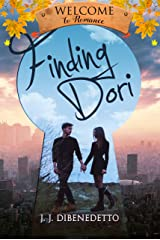 Finding Dori: A Fall Into Romance Novella (Welcome to Romance Book 7) Kindle Edition