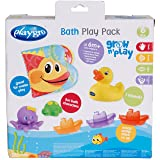 Playgro Bath Play Gift Pack for baby infant toddler