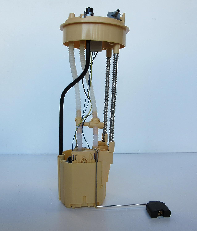Autobest F3198A Fuel Pump Module Assembly