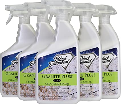 Cleaner And Sealer In One : Case Of 6