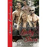 Lucky Stars [Alaskan Wildlands 1] (Siren Publishing Menage Everlasting)