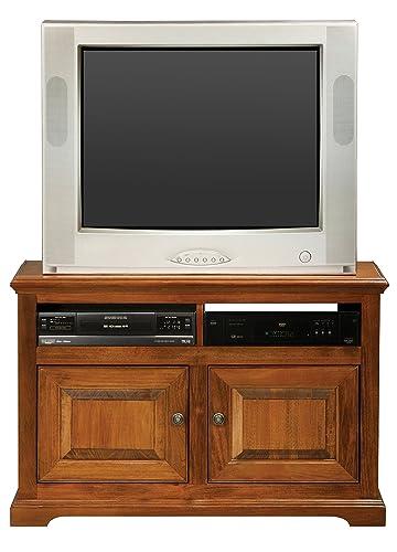 Eagle Savannah Wide Screen TV Cart, 40 , Tempting Turquoise Finish