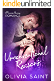 Unconventional Reasons: A Reverse Harem Romance (Reverse Harem Love Story Book 1)