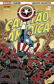 Capitão América - vol. 1