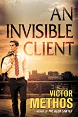 An Invisible Client Kindle Edition