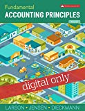 Connect with Smartbook Access Card for Fundamental Accounting Principles V1