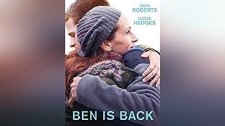 Ben is Back (4K UHD)