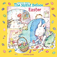 Image for The Night Before Easter