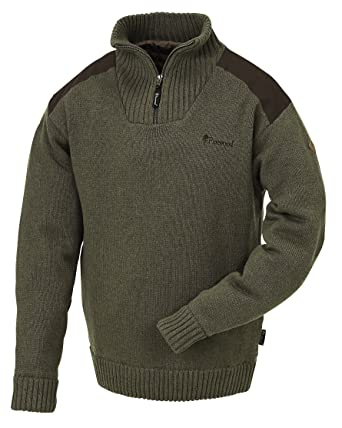 Pinewood New Stormy Troyer Jersey, Hombre