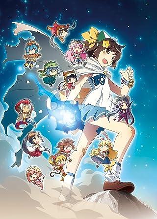 Blu-ray] アニメ [7Blu-ray+CD] ...