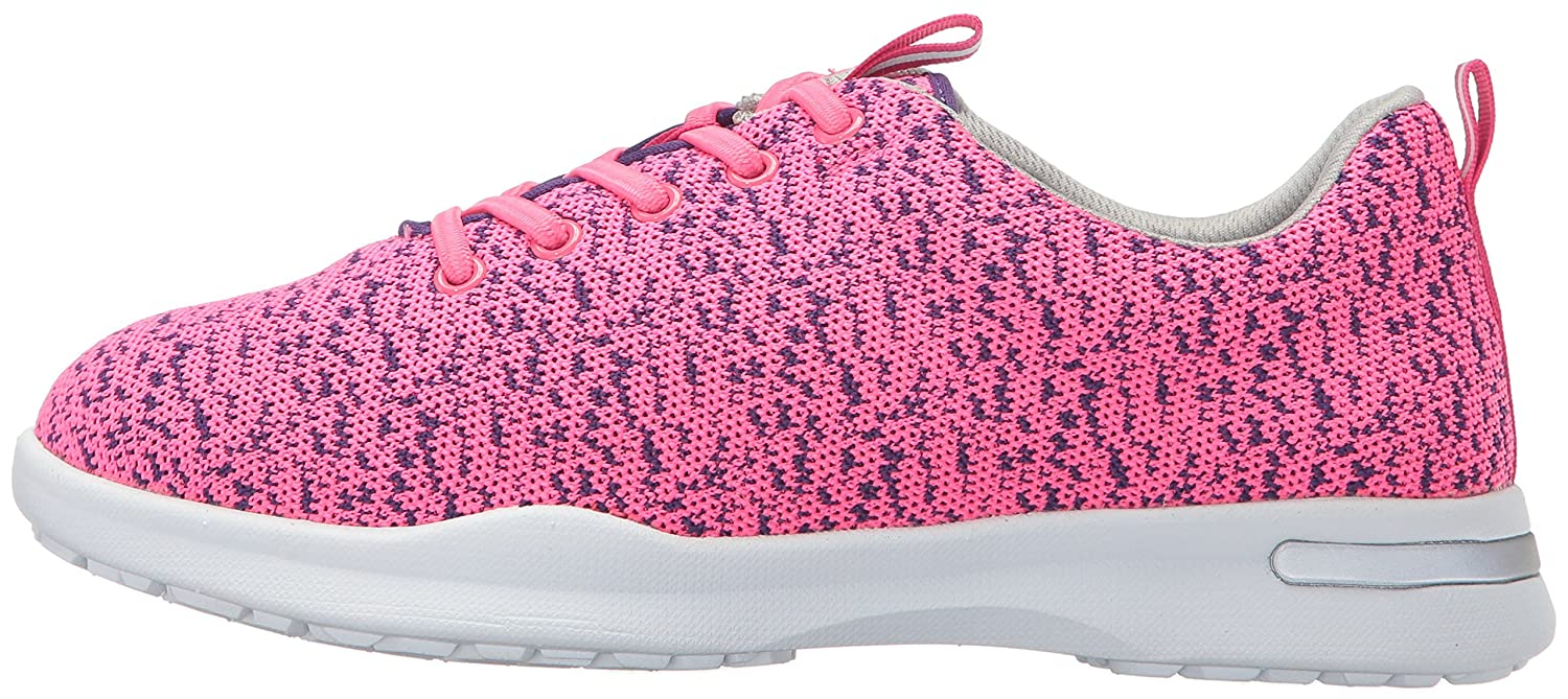 SoftWalk Womens Sampson Sneaker