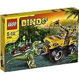 LEGO Dino 5884 - La Persecución del Raptor