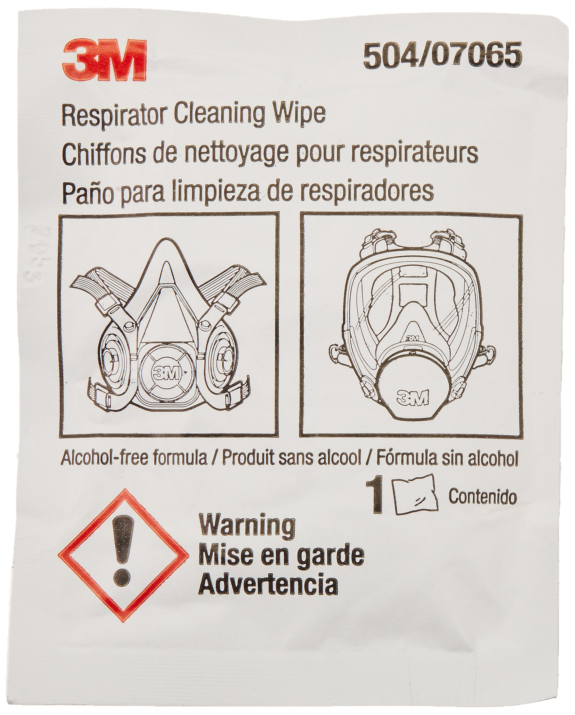 3M 7065 Wipes by 3M