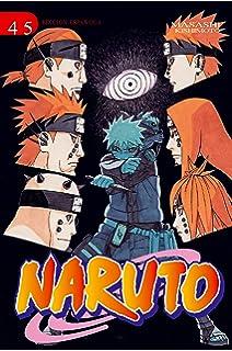 Naruto nº 44/72 (EDT): 149 (Manga Shonen): Amazon.es ...