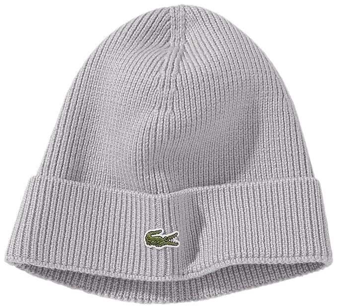 vendita più economica rivenditore all'ingrosso grande selezione del 2019 Cappello Lacoste, lana