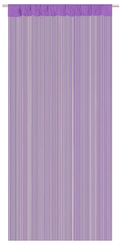 Fadenstore viola 90x 245cm acus