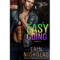 Easy Going (a Boys of the Big Easy novella)
