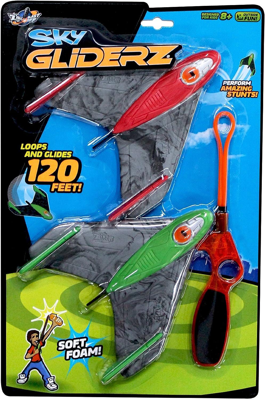 Zing Sky Gliderz Ozwest Inc DBA Zing ZB551