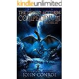 The Demon Accords Compendium, Volume III