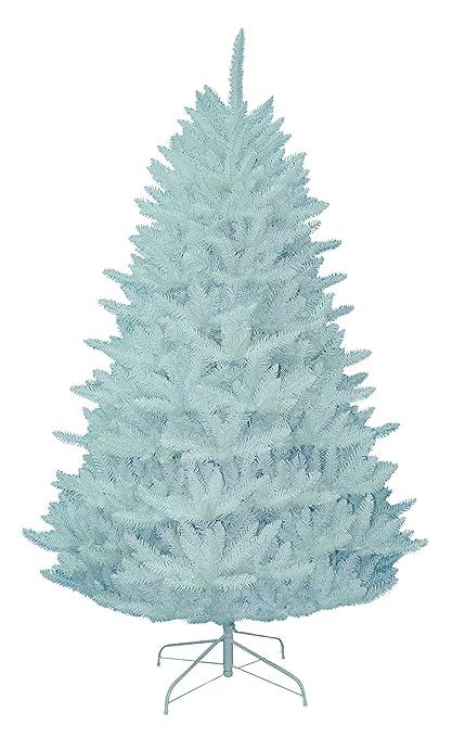 luxury white christmas tree 6ft18m - 6ft White Christmas Tree