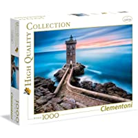Clementoni 39334 The Light House 1000 Parça Puzzle