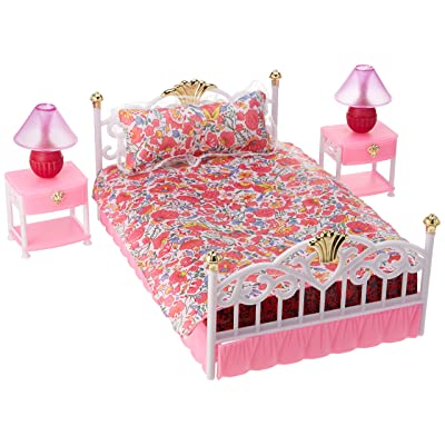 gloria New Bedroom Play Set: Toys & Games