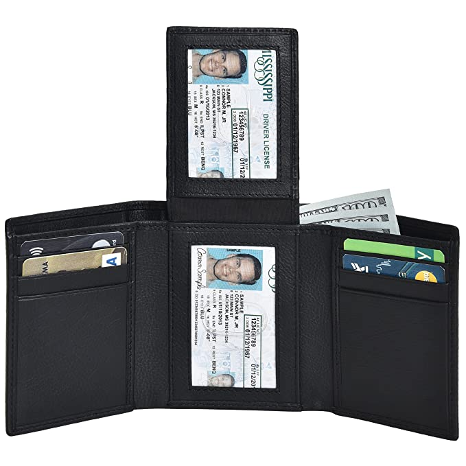 10 Best Rfid Wallets For Men Best Choice Reviews
