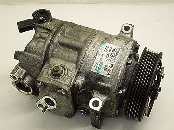Audi A3 8P TT 8J 2.0 TDI 1.9 TDI Diesel Compresor De Aire Acondicionado: Amazon.es: Coche y moto