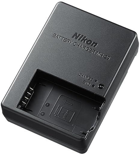 Cargador de batería Nikon MH-29 para la cámara 1 V3 Sistema