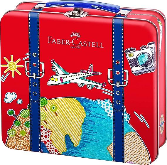 Faber-Castell 155535 Connector - Estuche de viaje (1 unidad): Amazon.es: Oficina y papelería